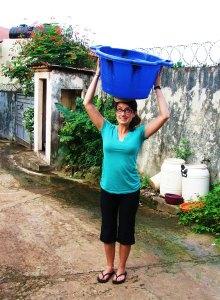Elizabeth McSheffrey, Elizabeth Around the World, Freetown, Sierra Leone, Freetown tourism, Sierra Leone tourism, Sierra Leone travel