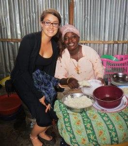 Sierra Leone, visit Sierra Leone, Elizabeth McSheffrey, Elizabeth Around the World, travel Sierra Leone, tourism Freetown