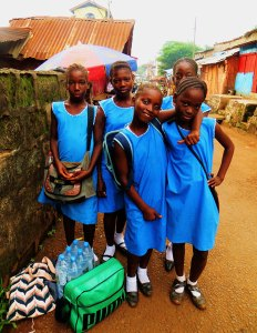 Freetown, poverty in Sierra Leone, tourism Sierra Leone, Freetown tourism, travel, travel blog, Elizabeth Around the World