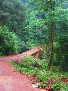 Sierra Leone, travel Sierra Leone, tourism Sierra Leone, Freetown peninsula, Elizabeth Around the World