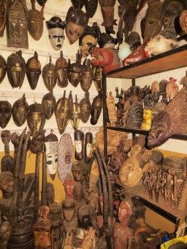 Big Market, Freetown, shopping in Freetown, tourism in Freetown, things to see in Freetown, Sierra Leone, tourism