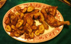 plantanes, bananas, fried plantanes, matoke, Sierra Leone, Sierra Leone food, what to eat in Sierra Leone, travel Sierra Leone, tourism Sierra Leone