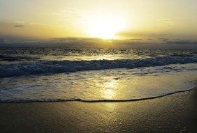 Lumley Beach, Sierra Leone, Freetown