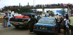Madina, Marché Madina, Guinea, Conakry shopping, things to do in Conakry, tourism, travel,