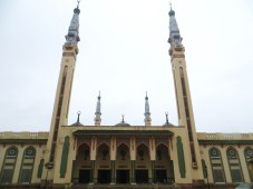 Guinea, Grande Mosquée, Grand Mosque, Conakry, tourism Conakry, things to see, Guinea