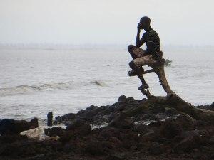 Lambanyi Beach, Guinea, Conakry, Conakry tourism, beaches in Guinea, travel Guinea, Guinea tourism