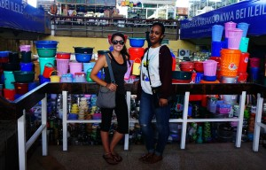 Kariakoo Market, Elizabeth McSheffrey, Dar es Salaam, tourism, Tanzania, things to do in Dar es Salaam, Tanzania travel itinerary, Elizabeth Around the World