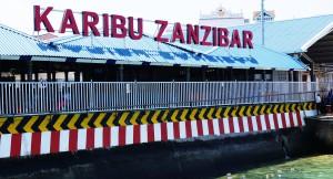 Karibu, Swahili, Zanzibar, Azam Marine, ferry to Zanzibar, Tanzania, travel, tourism, Unguja