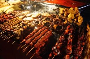 Zanzibar, Forodhani Food Market, Fhorodani Gardens, Stone Town, tourism, Zanzibar tourism, things to see in Stone Town, seafood