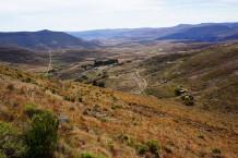 Maloti Mountains, Semonkong, Basotho, Lesotho