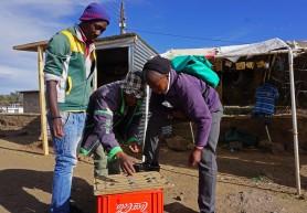 Semonkong, Lesotho, Basotho