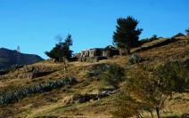 Basotho, Lesotho, Maluti Mountains, Drakensburg, Lesotho