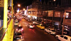 Long Street, Cape Town, South Africa, Cape Town nightlife, Carnival Court, Beerhouse