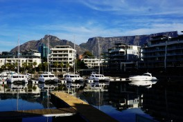 Cape Town, City Bowl, South Africa Parliament, South Africa, Harbour, Castle of Good Hope