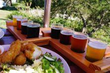 Chintsa, Cintsa, Buccaneer's Backpacker, beach, Emerald Vale Brewery, South Africa, Garden Route