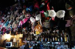 Barrydale, Ronnie's Sex Shop, South Africa, R62, Swellendam