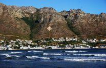 Hermanus, Gordon's Bay, vineyards, South Africa, road trip