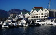 Hermanus, Gordon's Bay, vineyards, South Africa, road trip