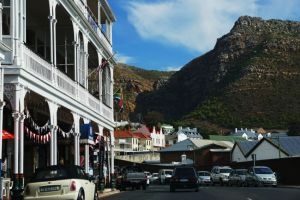 Muizenberg, surfing, surfing South Africa, Cape Town, South Africa, road trip, Nelson Mandela