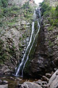 Oudtshoorn, South Africa, Rust-en-Vrede, Swartberg Mountain