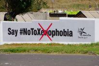 Tackling Xenophobia