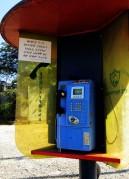 payphone, Addis Ababa, Ethiopia, pay phone