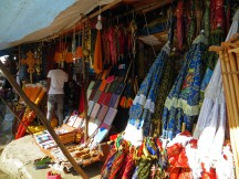 souvenirs, Ethiopia, Addis Ababa, church artifacts