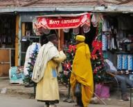 Ethiopia, Gondar, Christmas, pilgrimage, Ethiopian Orthodox Christianity