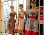 Ethiopian fashion, Ethiopian Orthodox Christianity, Ethiopian traditional clothes