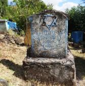 Ethiopian Jews, Felasha, Falasha, Jewish Graveyard