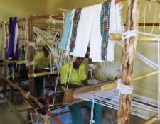 Project Ploughshare Women's Craft Training Centre, Gondar, Ethiopia, Wolleka, Falasha