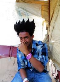 Ethiopia, Aksum, Ethiopian youth, Ethiopian fashion