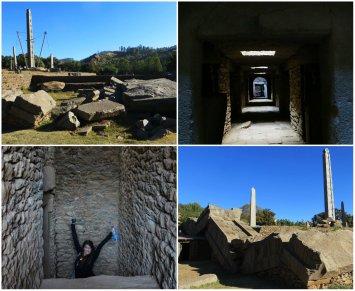 Northern Stelae Field, Aksum, Ethiopia, Aksumite, Ethiopian history