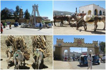 Feres Magala, Harar Gate, Harar, Ethiopia, Harar tourism, Ethiopia tourism