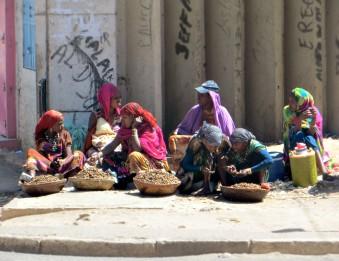 Harar, Ethiopia, Ethiopian tourism, Harar tourism, Ethiopian culture