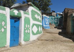 Harar, Harar Jugol, Old walled city, Ethiopia, Harar tourism, Ethiopian tourism