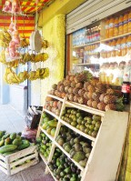 Harar, mixed juice, fruit Ethiopia, Ethiopian tourism