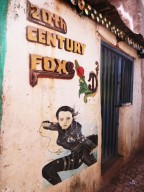 20th Century Fox, Harar, Hara Jugol, Old walled city, Ethiopian tourism, Harar tourism