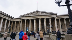 British Museum, London, London tourism