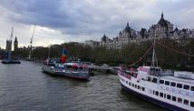 River Thames, London tourism,