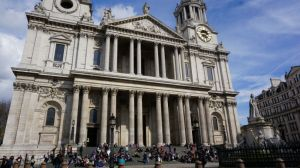 St Paul's Cathedral, London, London tourism