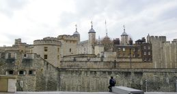 Tower of London, Anne Boleyn, London tourism, Yeomen Warders