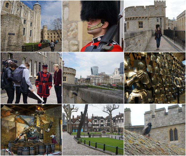 Tower of London, Beefeater, Yeoman Warders, Elizabeth Around the World, London tourism
