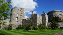 Windsor Castle, Windsor, London Tourism, London, Queen Elizabeth II