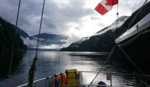 Princess Royal Channel, Great Bear Rainforest, Bluewater Adventures