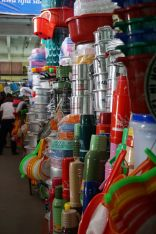 Kariakoo Market, tourism, Tanzania, Dar es Salaam, tourist attraction, travel itinerary, Tanzania, cookware, Africana, souvenirs, shopping