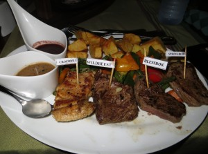 The Lawns Wild Game & Barbecue Restaurant, Kololo, Kampala, restaurants in Kampala, Uganda, tourism Kampala, travel Uganda