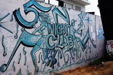 Kimara, graffiti, Dar es Salaam, tourism, travel, Tanzania