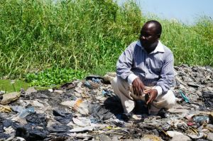 Magomeni, Dar es Salaam, Msimbazi River, Pollution, water safety,