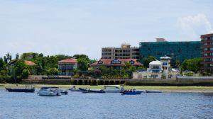 Dar es Salaam, Indian Ocean, expat, tourism, Tanzania,